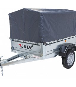 Erde Trailer Accessories