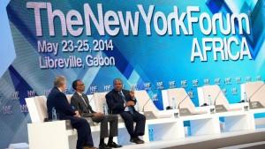 Une vue de l'édition 2014 du NYFA
