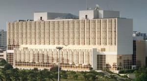 Présidence de la République (Gabon)