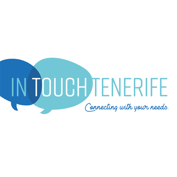 In Touch Tenerife Logo