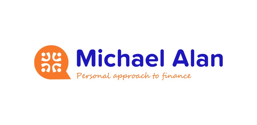 Michael Alan Logo Redesign