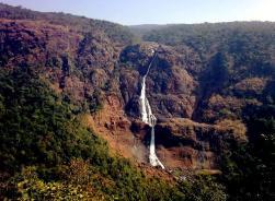 Image result for Barehipani Falls