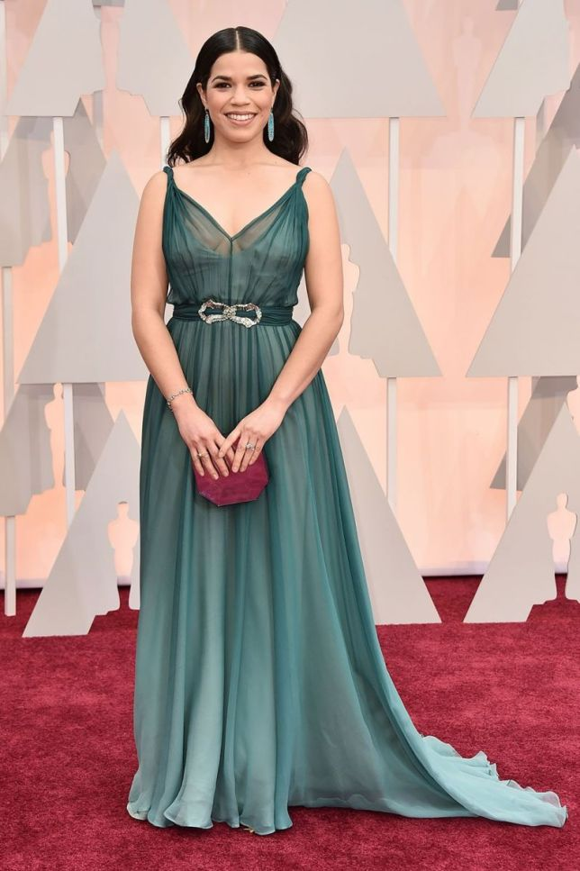 AmericaFerrera_Oscars