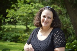 Rabbi Ilana C. Garber