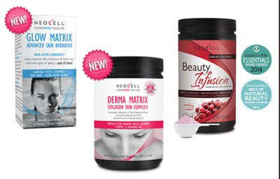 Neo Cell Beauty Products