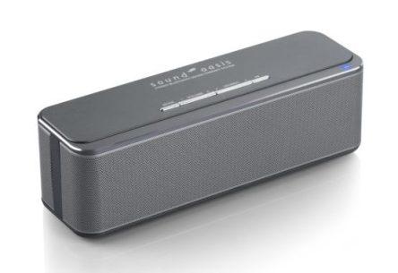 Sound Oasis Bluetooth stereo speaker