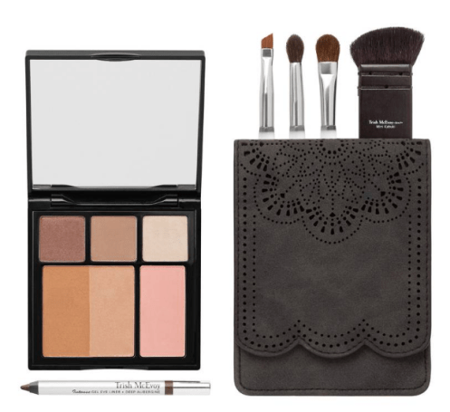 Limited Edition Trish McEvoy Confidence to Go Collection