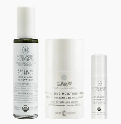 Intelligent Nutrients Skin Care
