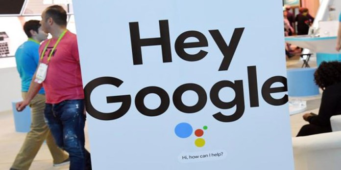 Google launches AI-driven audio news feed: Photo AFP