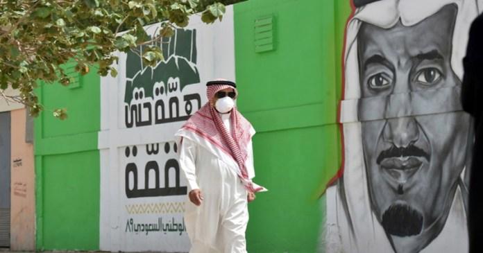 Oil crash piles pressure on coronavirus-hit Saudi economy