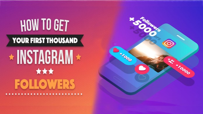 How To Get Free Instagram Followers & Likes