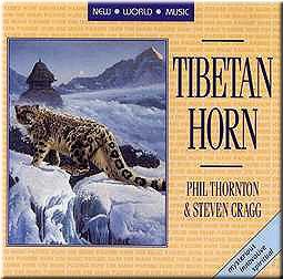 Tebetan Horn