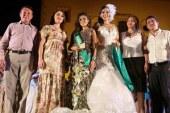 Miss Earth México 2014 2da. Etapa: Cosalá