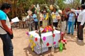 Tradiciones en el norte de Sinaloa