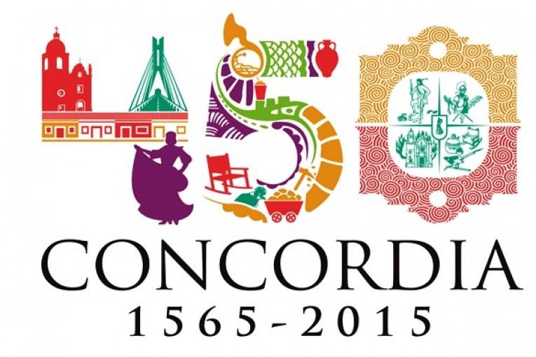 450 Aniv Fundacion de Concordia