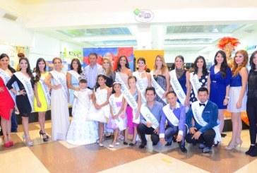 Expo carnaval Reinas Para Siempre