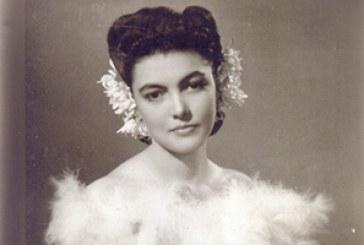 70 Años de reinado Gloria Perez