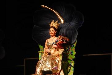 Gran Coronacion Juegos Florales 2015