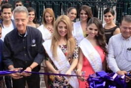 Abre Muestra Gastronomica Carnaval 15