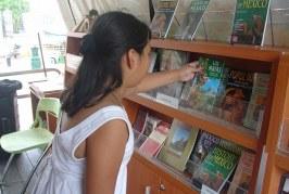 Libros al alcance de todos los bolsillos