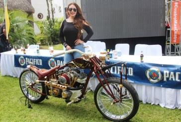 XX Aniv Semana de la Moto Mazatlan