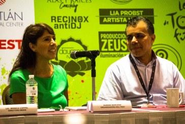 HoliFest Mazatlan 2015