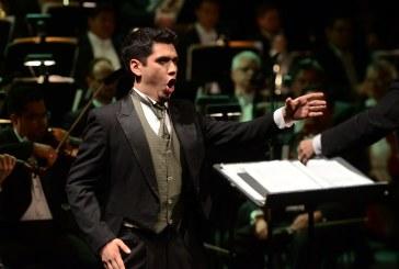 Una noche de Opera en Casa Haas