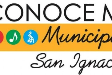 A San Ignacio Conoce mi Municipio