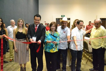 Inauguran Veggie and Fruit México 2015