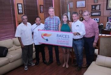 Raices Culinarias en Mazatlan 2015