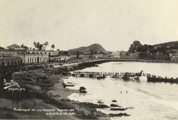 Historia de Invasiones a Mazatlán