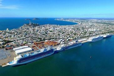 Mazatlán en 2015 con gran Recuperación en Cruceros Turísticos