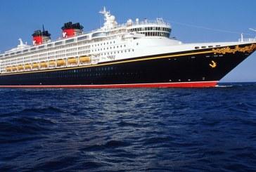 Tras dos años de negociaciones se avanza en el regreso de Disney Cruise Line a Mazatlán
