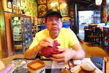 Los Tamales Colorados o de Ceniza: una Delicia Sinaloense