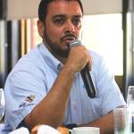 Jesus Hernandez Hernández Guerrero Nuevo Subsecretario de Turismo de Sinaloa 2016