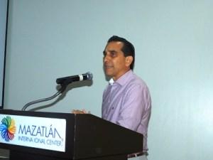 Presentación Programa: Corredor Turístico, Sustentable del Sur de Sinaloa Primera Parte