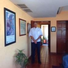 Entrevista Gil Díaz, Actibvidad Portuaria, Mazatlán 2016