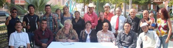 Atardeceres Musicales en la Plazuela Zafragoza de Mazatlán