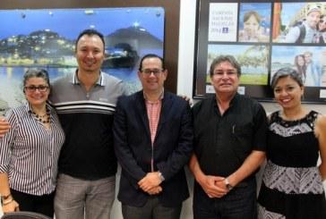 Anuncian el 5° Congreso Nacional  de Marketing Digital en Mazatlán