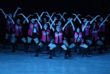 Inicia con éxito el Festival por el día Internacional de la Danza.