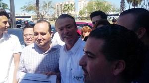 Qurino Ordaz Coppel Candidato PRI Gobierno de Sinaloa 2016