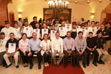 Sectur Sinaloa Promueve la cultura de la mejora en el Sector turismo