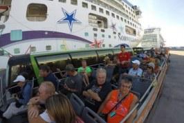 Confirman 5 nuevos arribos de  cruceros para Mazatlán en 2016