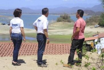 Reynosa se compromete a rescatar e impulsar el ecoturismo, la pesca y agricultura en la zona rural