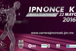 Carrera IPN Once K 2016