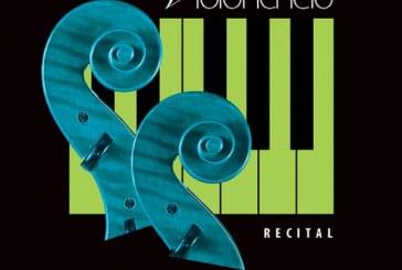 Junio inicia con Recital de Piano y   Música de Cámara