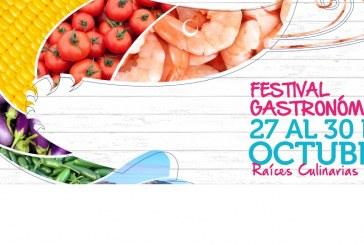 Xavier Saguer Promueve el evento gastronómico de México