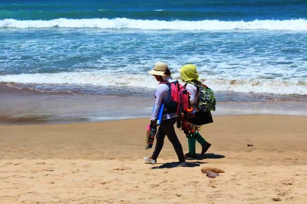 Comercio Informal en Mazatlán un Peligro a Turistas