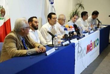 Empresarios sinaloenses conocen de nuevas oportunidades para exportar sus productos