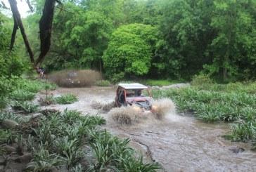 Un éxito total la segunda edición de La Ruta 31 en San Ignacio